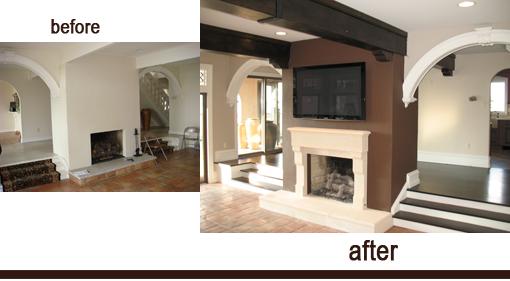 semerjian living room design