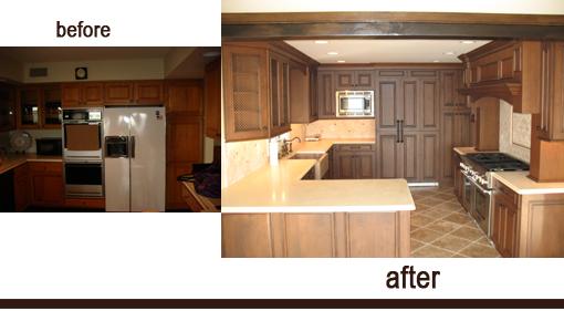 semerjian kitchen interior main line design