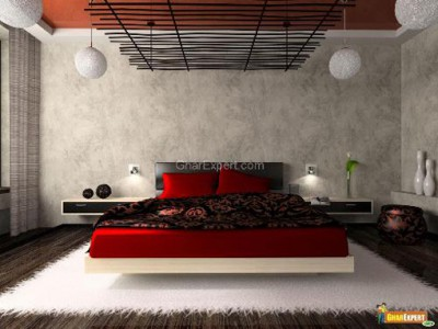 Looking to spice up the bedroom?