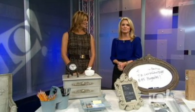 Semerjian Interiors on the NBC 10! show in Philadelphia