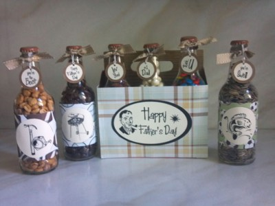 DIY FATHER'S DAY GIFTS AS SEEN ON NBC BALTIMORE