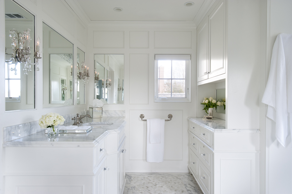 Design tips on remodeling a master bathroom - Before and After ... on bathroom interior design, master bath design ideas, master closet designs, kitchen cabinets and design, master bathtubs, master bedroom designs,