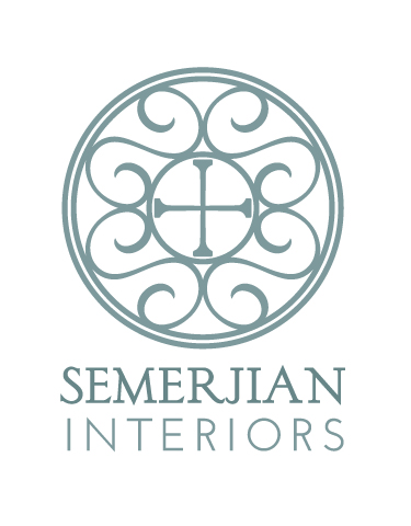 Semerjian Interiors new Logo